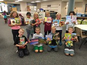Thank You 1st Grade Teachers For Letting Us Start The Year With 1st Grade Favorite Books