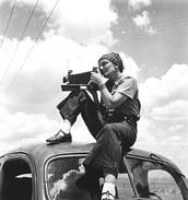 Dorothea Lange: Photojournalism During the Depression
