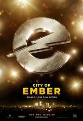City Of Ember Review By: Nicholas Rabjohn