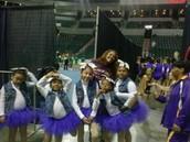 Dance Division 10
