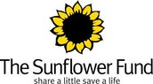 Our charity beneficiary - The Sunflower Fund