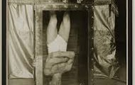 Water Torture Cell Escape.
