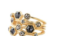 Stackable Gem Rings (Sz.7)