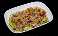 Salată Tunisiană 8Ron