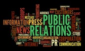 """What is PR? """"A how to do Public Relations"""""""