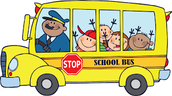 Bus Safety Training