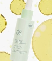 Arbonne Intelligence Nourishing Facial Oil