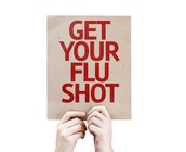 Sign up for preventive vaccinations