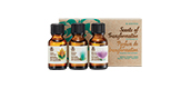 Scents of Transformation Aromatherapy Set, $65