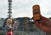 Radioactivity Detector