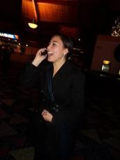 Call me, beep me, if you need to reach me!