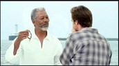 Don Pedro (Played by Morgan Freeman)