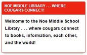 Noe Middle Library