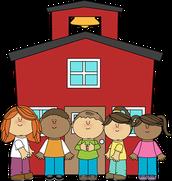 Small group tutoring (4 students max)