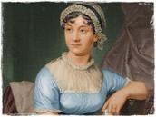 Attention Jane Austen readers!