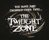 Twilight Zone's Logo