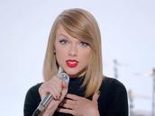 4) Taylor Swift