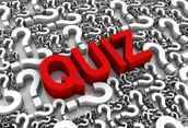INFORM:  QUIZ-Psychoanalysis and Humanistic Perspective TODAY!