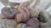 Aunt Petunia's Pudding Smidgens