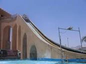 The Falls Of King Solomon