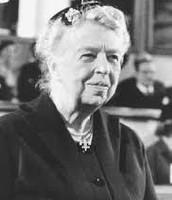 Eleanor Roosevelt (senior)
