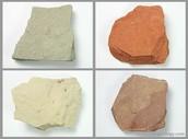 Rock:siltstone