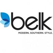 Belk Charity Sale for JROTC