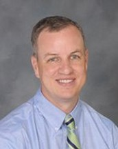 5-8 South Lincoln Teacher of the Year