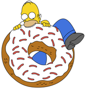 Share a Donut with DECA