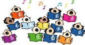 November 12, 19 - BPE Choir Practice