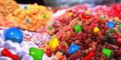 Candy Hills!!!