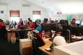 Office wok