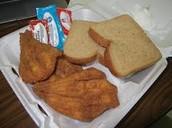 Fish & Chicken Sandwiches