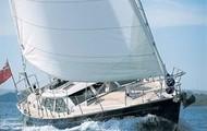 Luxury Sailing