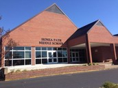 Honea Path Middle School
