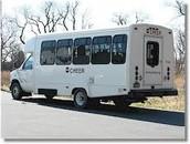 Spirit Spot Bus