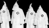 Kansas and the Ku Klux Klan