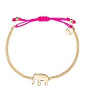 Wishing Bracelet, Elephant
