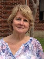 Staff Spotlight: Mrs. Dean - DP Aide