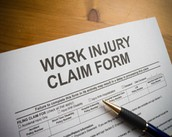 Form a Worker Fills Out When Hurt