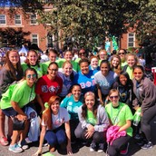 Ovarian Cancer Walk