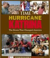 Knauer, K. (Ed.). (2005). Hurricane Katrina:  The storm that changed America.  New York, NY:  Time.