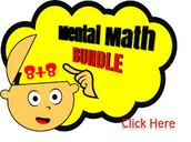 Math Fluency      Tips and Strategies