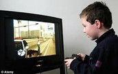 What Violent Video Games Do Harm