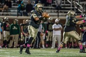 Gators of the Week:  Brandon Tillmon competes as River Bluff's first Shrine Bowl player