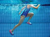 Aquajogging, Les chose que tu as besoin