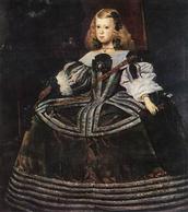 The Infanta Margarita 1653