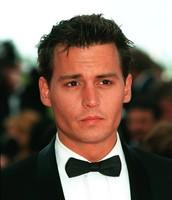 Johnny Depp as Romeo