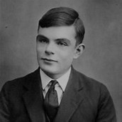 Turing's Work!