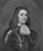 Sir George Carteret